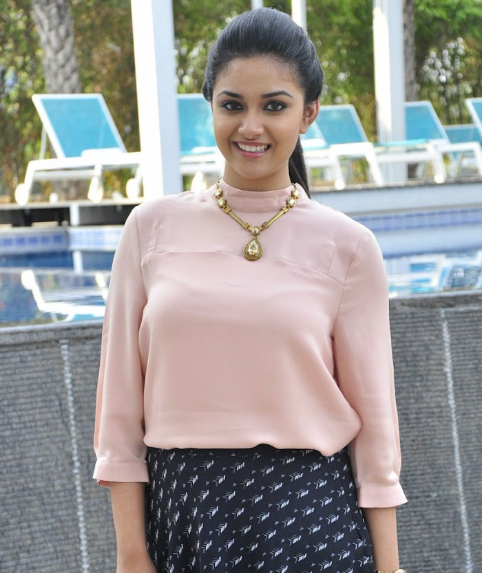 Keerthi suresh series of  Images collection