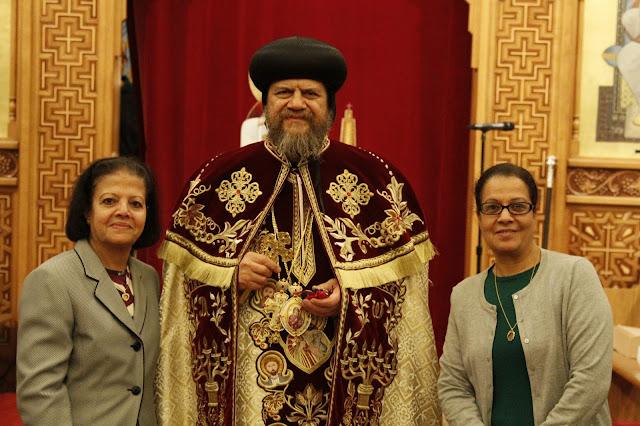 His Eminence Metropolitan Serapion - St. Mark - _MG_0510.JPG