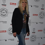 OIC - ENTSIMAGES.COM - Jo Wood at the  Jeans for Genes Day 2015 - launch party in London 2nd September 2015 Photo Mobis Photos/OIC 0203 174 1069