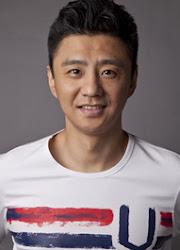 Yang Shufeng China Actor