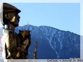 Deček s Solzicami v Prežihovih Kotljah pod Uršljo goro