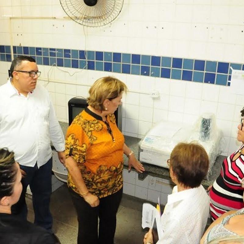 Prefeitura avalia problemas na UPA do São Manoel e busca providências para a saúde