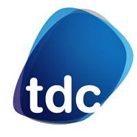 Logo TDC TV Santa Fe