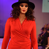 OIC - ENTSIMAGES.COM - Studio8   collections model(s) at the UK Plus Size Fashion Week - DAY 2 - Catwalk Show Day  London 12th September 2015  Photo Mobis Photos/OIC 0203 174 1069