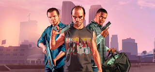 The Notorious GTA V Quiz Answers 100% Score
