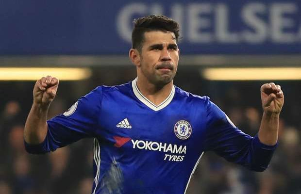 Diego Costa - Chelsea have never asked me to return