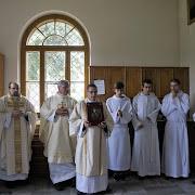 Jubileusz Grup Parafialnych