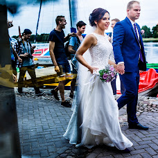 Wedding photographer Gytis Sacikauskas (gytissacikauska). Photo of 28.09.2016
