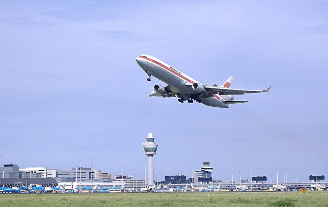 List of International And Local Airports In Nigeria