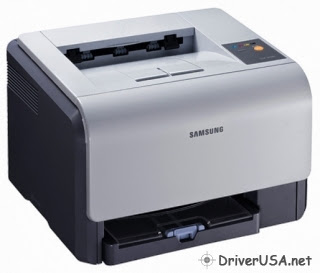 Download Samsung CLP-300N printers driver – setting up guide