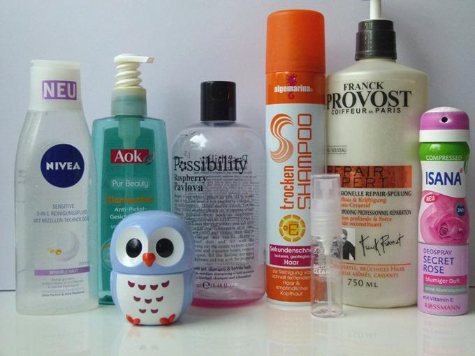 Kosmetikmord