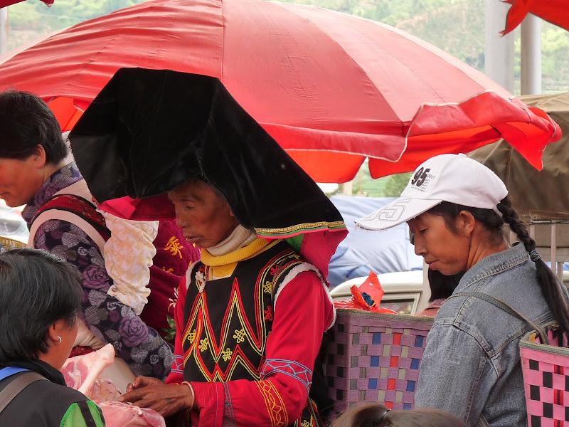 Chine. Yunnan .SHA XI et environs proches 1 - P1240726.JPG