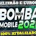 BAIXAR BOMBA PATCH 2021 pra ANDROID com BRASILEIRÃO 100% Atualizado • Narração BR