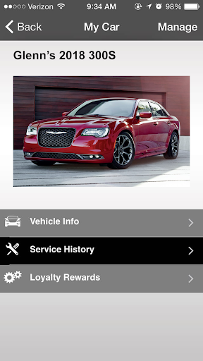 Mt Orab Auto Mall >> Mt Orab Auto Mall Adv Rewards App Report On Mobile Action App