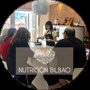 Página web de Nutrición Bilbao