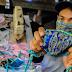 Siap-siap! Masker Kain Tanpa Label SNI Bakal Dilarang Beredar di Pasaran