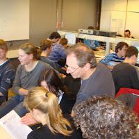2009-01-15 Meeloopdag
