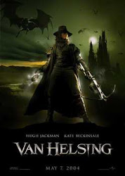 Van Helsing - Khắc tinh Ma cà rồng