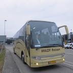 Volvo Berkhof van Milot Reizen
