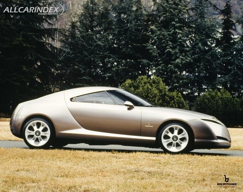 Alfa Romeo - Bella