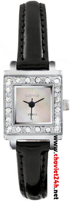 Đồng hồ thời trang Sophie Velicity – WPU268