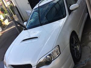 レガシィツーリングワゴン BP5 GT スペックB  2005年7月のカスタム事例画像 Garage555さんの2019年11月09日17:07の投稿