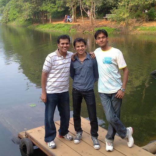 Sandeep Sarkar Photo 15