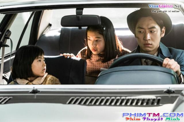 Xem Phim Thám Tử Hong Gil Dong - Phantom Detective - phimtm.com - Ảnh 4