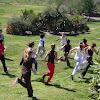 Alumnos del IES Campanillas corren como todo los años la carrera campo a través (memorial Juan Mariano Nogales)