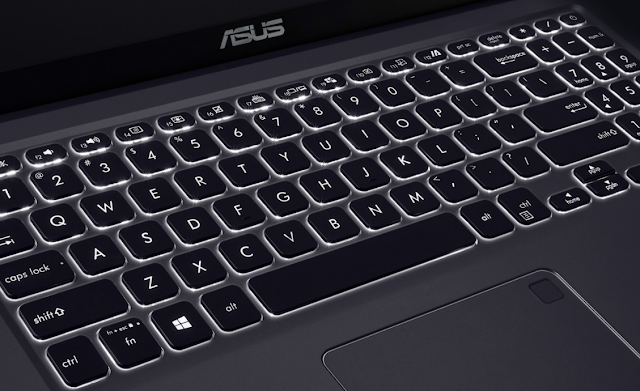 touchpad asus vivobook 15 a516