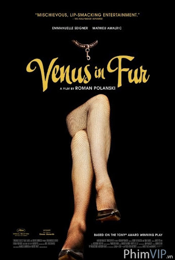 Vai Diễn Xuất Thần - Venus In Fur poster