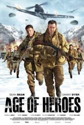 Age of Heroes - Thời đại anh hùng