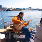 LOB TOKYO BO菜 都心発運河サバイバルクルーズ