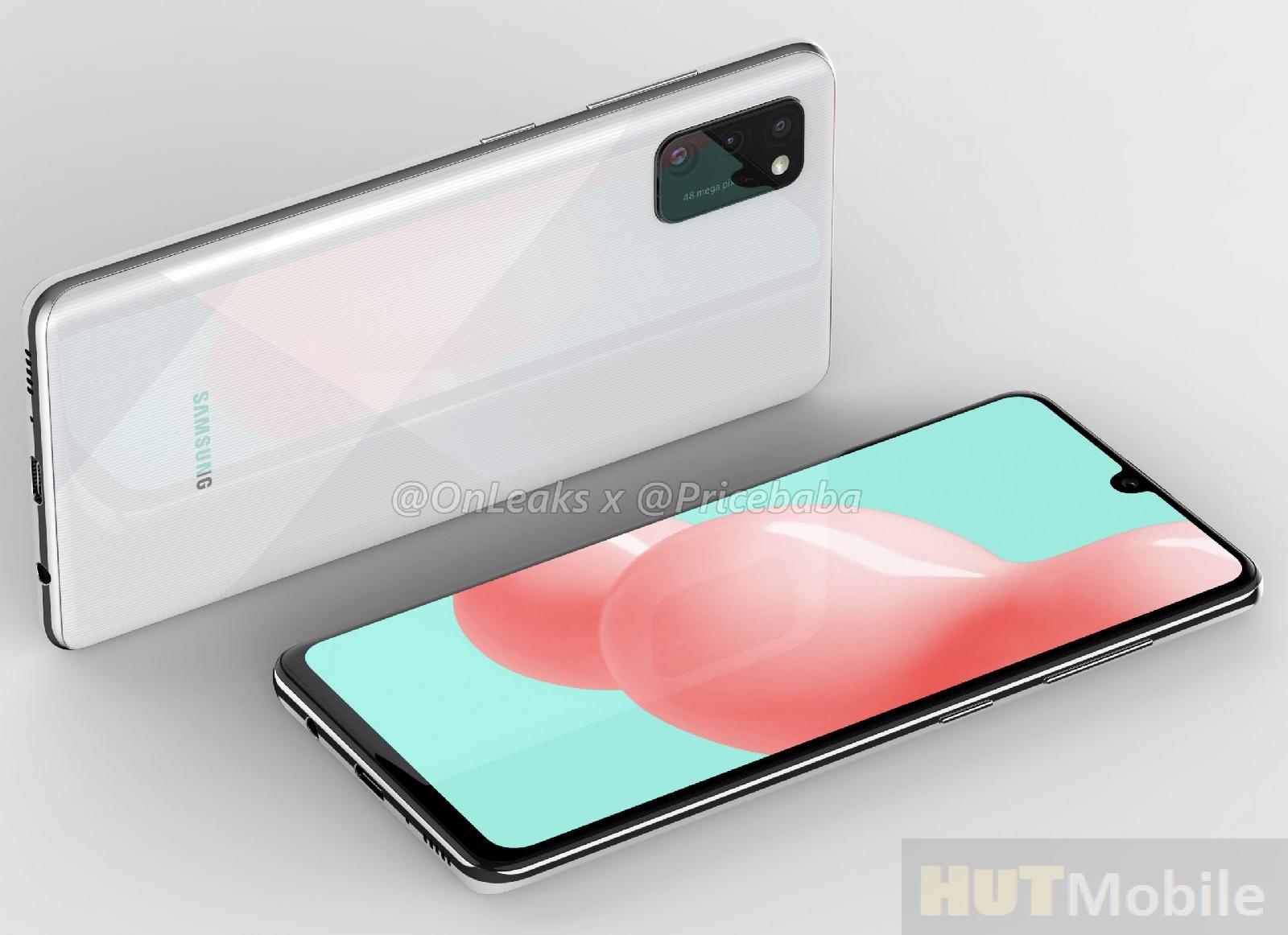 Samsung Galaxy A41 Specs, Camera, Storage And Price in Nigeria