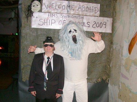 2009 Halloween - DSCN0907.JPG