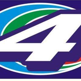 Logo Canal 4 Tele BA