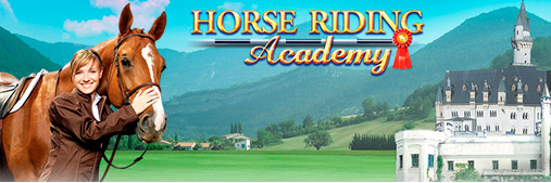 Horse Riding Academy [By Gameloft] HRA1