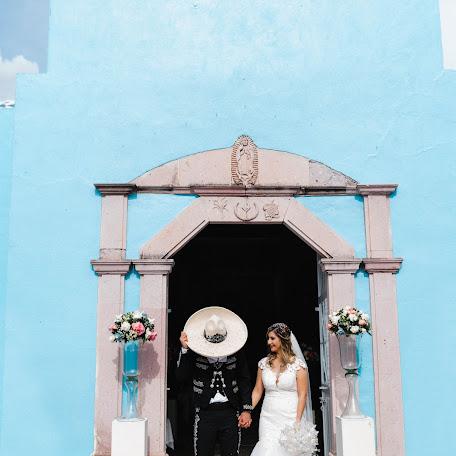 शादी के फ़ोटोग्राफ़र Javier Noriega (JavierNoriega). 02.02.2018 का फोटो
