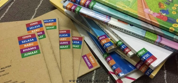 cara_mudah_ajar_anak_pilih_jadual_sendiri