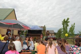 Festyn Rodzinny 2012 - sobota