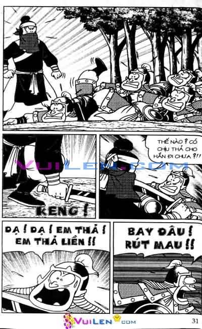 Thần Đồng Đất Việt Tập 72