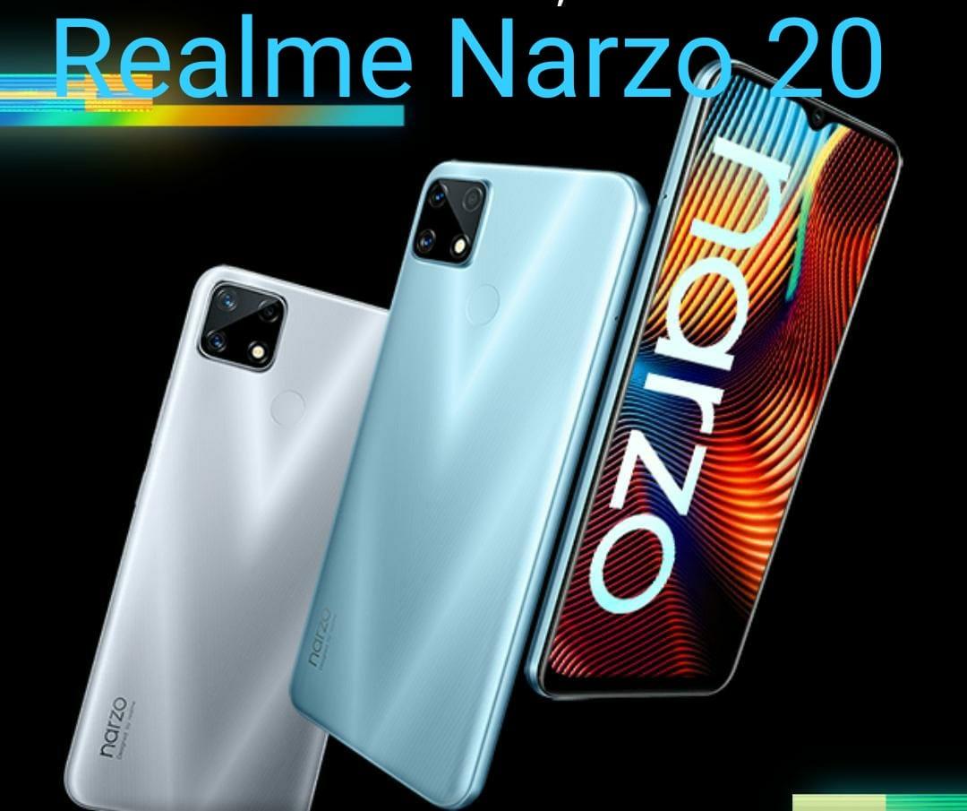 Realme Narzo 20 और Redmi 9 Power में क्या अंतर है