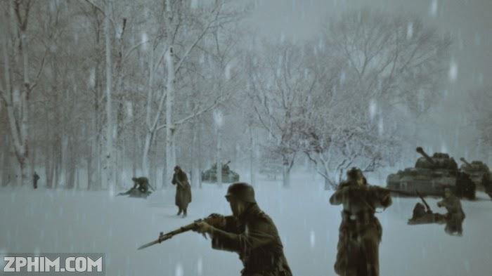 Ảnh trong phim Đàn Ông Thời Chiến - Everyman's War 3