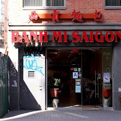 Bánh Mì Saigon's profile photo