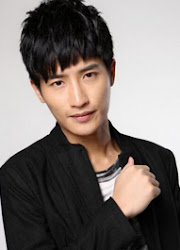 Li Yulong China Actor