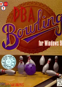 PBA Bowling - Review By Alan Cranford