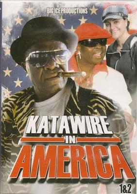 Katawire in America 1&2