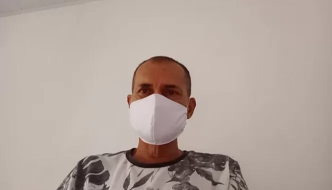 Piritibano pede ajuda para custear viagem até São Paulo e realizar exames para transplante de rins e pâncreas.