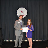 Foundation Scholarship Ceremony Fall 2012 - DSC_0209.JPG