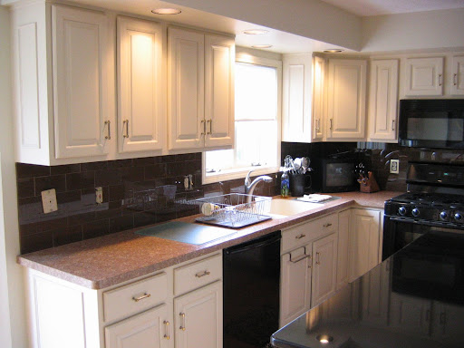 Kitchen Cabinet Painting   Rochester, NY